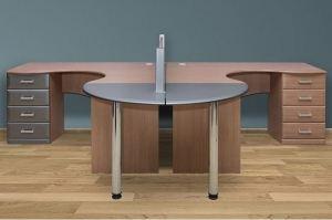 Стол угловой Сигма - Мебельная фабрика «Астмебель»