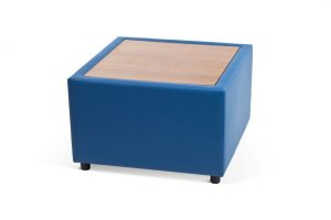 Стол угловой со стеклом Matrix - Мебельная фабрика «Фристайл»