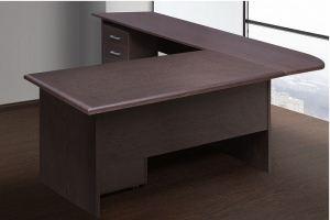 Стол угловой Вектор - Мебельная фабрика «Астмебель»
