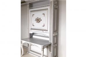 Стол в детскую комнату принцесс - Мебельная фабрика «Эксклюзив»