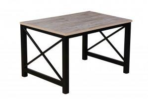 Журнальный стол Куб - Мебельная фабрика «Респект»