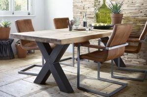 Стол в стиле Loft - Мебельная фабрика «LOFT»