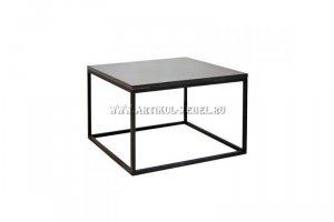 Стол в стиле ЛОФТ  журнальный О - Мебельная фабрика «Артикул-Мебель»