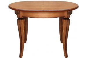 Стол Валенсия 12А - Мебельная фабрика «Пинскдрев»