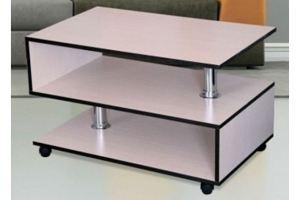 Стол журнальный Вега - Мебельная фабрика «ДиВа мебель»