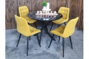 Стол Венеция - Мебельная фабрика «Стелла»