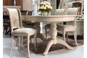Обеденная группа / стол Венеция+стулья Алекс - Мебельная фабрика «Кондор»