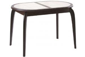 Стол Венге Кемпер СК 02 - Мебельная фабрика «Командор»