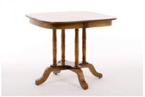 Стол Версаль-2 из натурального дерева - Мебельная фабрика «ARTWOOD»