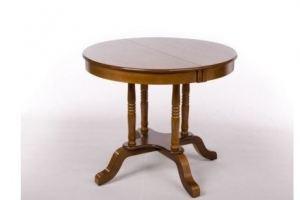Стол Версаль из натурального дерева - Мебельная фабрика «ARTWOOD»
