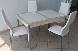 Обеденная группа Виконт/Дубай - Мебельная фабрика «Milio»