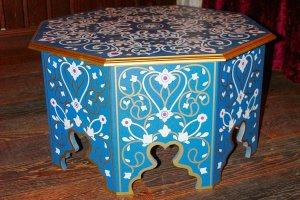 Стол винтажный - Мебельная фабрика «Винтаж»