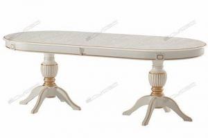 Стол Йорк 220 105 ОВШ - Мебельная фабрика «Лидер»