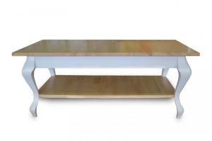 Стол журнальный №010 - Мебельная фабрика «Аллант»