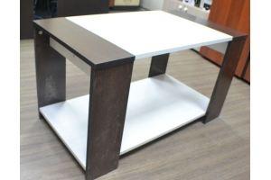 Стол журнальный № 1 - Мебельная фабрика «Миссия»
