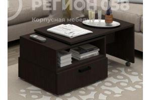 Стол журнальный 11 - Мебельная фабрика «Регион 058»