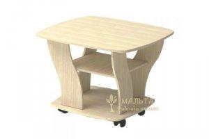 Стол журнальный 16А - Мебельная фабрика «Мальта»