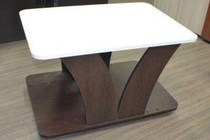 Стол журнальный № 2 - Мебельная фабрика «Миссия»