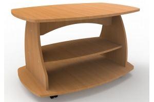 Стол журнальный 2 - Мебельная фабрика «Вилена»
