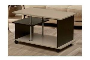 Стол журнальный 2 - Мебельная фабрика «Крокус»