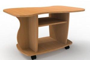 Стол журнальный 3 - Мебельная фабрика «Вилена»