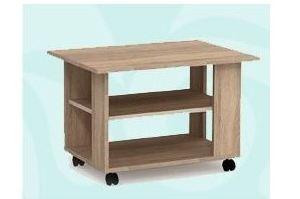 Стол журнальный 3 - Мебельная фабрика «Крокус»