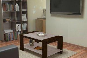 Стол журнальный-4 - Мебельная фабрика «Вита-мебель»