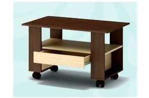 Стол журнальный 4 - Мебельная фабрика «Крокус»