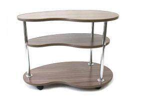 Стол журнальный 47 - Мебельная фабрика «MINGACHEV»