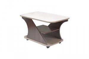 Стол журнальный-5 - Мебельная фабрика «Вита-мебель»