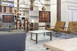 Стол журнальный Адель С01 - Мебельная фабрика «Фан-диван»