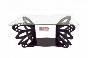 Стол журнальный Бабочка - Мебельная фабрика «Вестра»