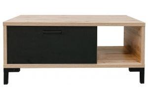 Стол журнальный Блэквуд П556 02 - Мебельная фабрика «Пинскдрев»