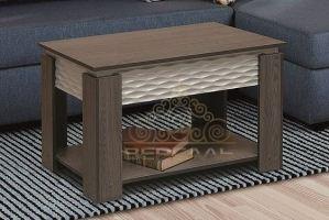 Стол журнальный Бриз - Мебельная фабрика «Версаль»
