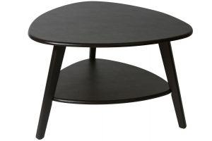 Стол журнальный Бруклин венге - Мебельная фабрика «Мебелик»