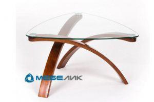 Стол журнальный Гурон 3 - Мебельная фабрика «Мебелик»