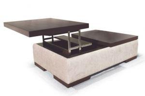 Стол журнальный Infiniti - Мебельная фабрика «Sofmann»