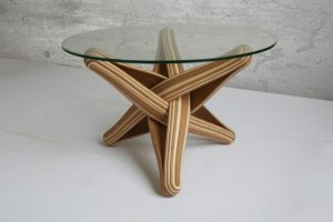 Стол журнальный Inventall-41 - Мебельная фабрика «Antall»