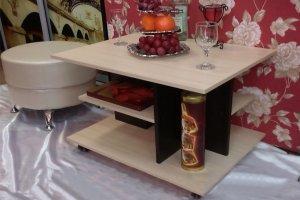 Стол журнальный Ирбис - Мебельная фабрика «ВикО Мебель»