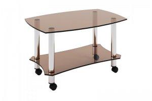 Стол журнальный Каллисто 1 - Мебельная фабрика «МСТ. Мебель»