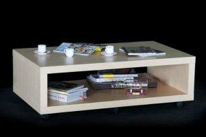 Стол журнальный Куатро - Мебельная фабрика «Винтер-Мебель»