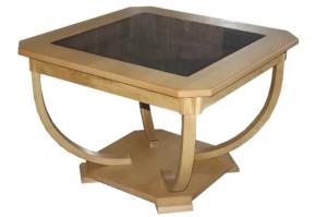 Стол журнальный квадрат - Мебельная фабрика «ПримФ»