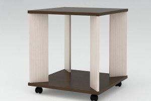 Стол журнальный квадратный - Мебельная фабрика «НКМ»