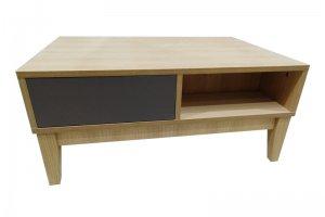 Стол журнальный Квадро - Мебельная фабрика «Мебелик»