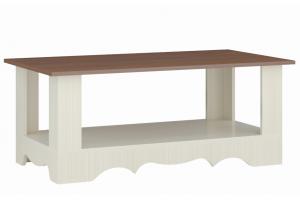 Стол журнальный Латте 50-01 - Мебельная фабрика «Атлант»