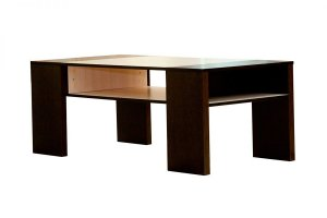 Стол журнальный Лео КП 3 - Мебельная фабрика «Лео Люкс»