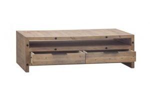 Стол из дерева журнальный Лорен - Мебельная фабрика «WOODGE»