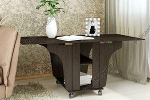 Стол журнальный Лотос - Мебельная фабрика «Пеликан»