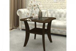 Стол журнальный Лотос-4 - Мебельная фабрика «Кортекс-мебель»