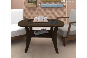 Стол журнальный Лотос-6 - Мебельная фабрика «Кортекс-мебель»